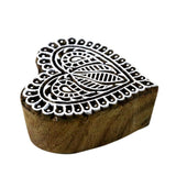 Wooden Block Stamps for DIY Projects