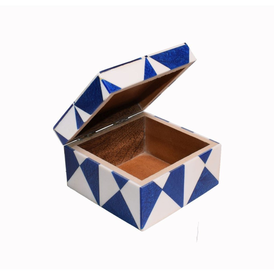 Indian Home Colorful Decorative Gift Storage Box