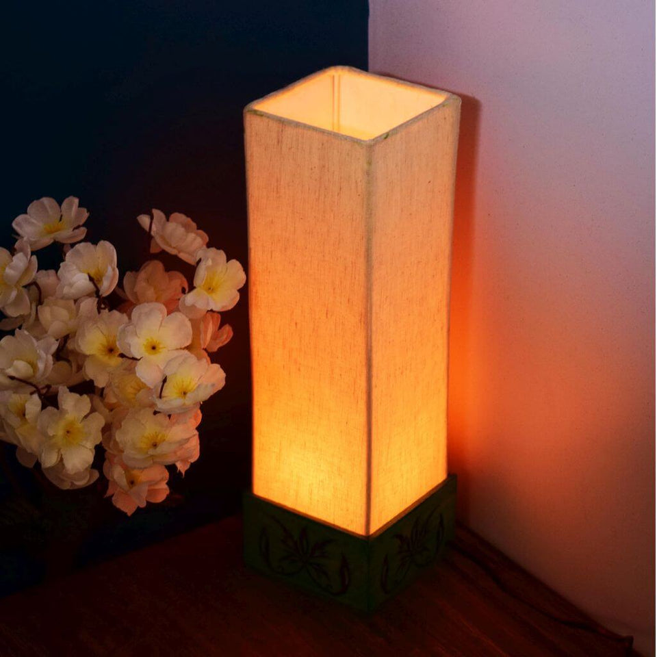 Decorative Table Lamp For Home Decor