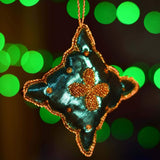 Handcrafted Hanging Ornaments For Decoration (Set of 5)
