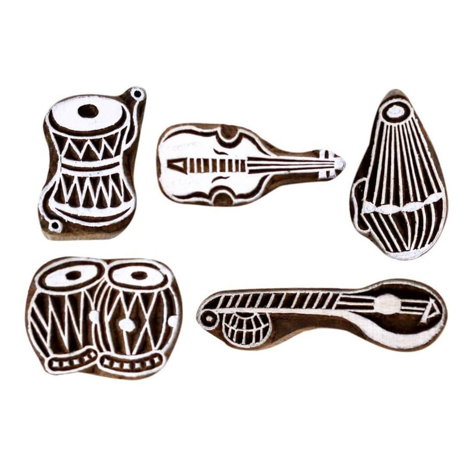Do-It-Yourself Arts & Crafts Stamping Set