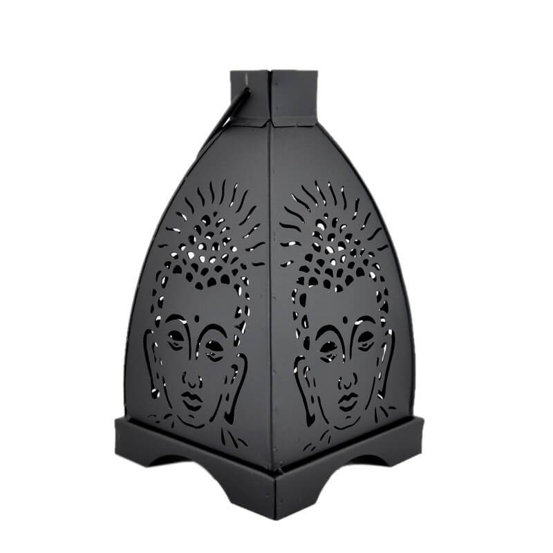 Traditional Buddha Tealight Holder for Home Decor-Tealight Candle Holder-Hashcart
