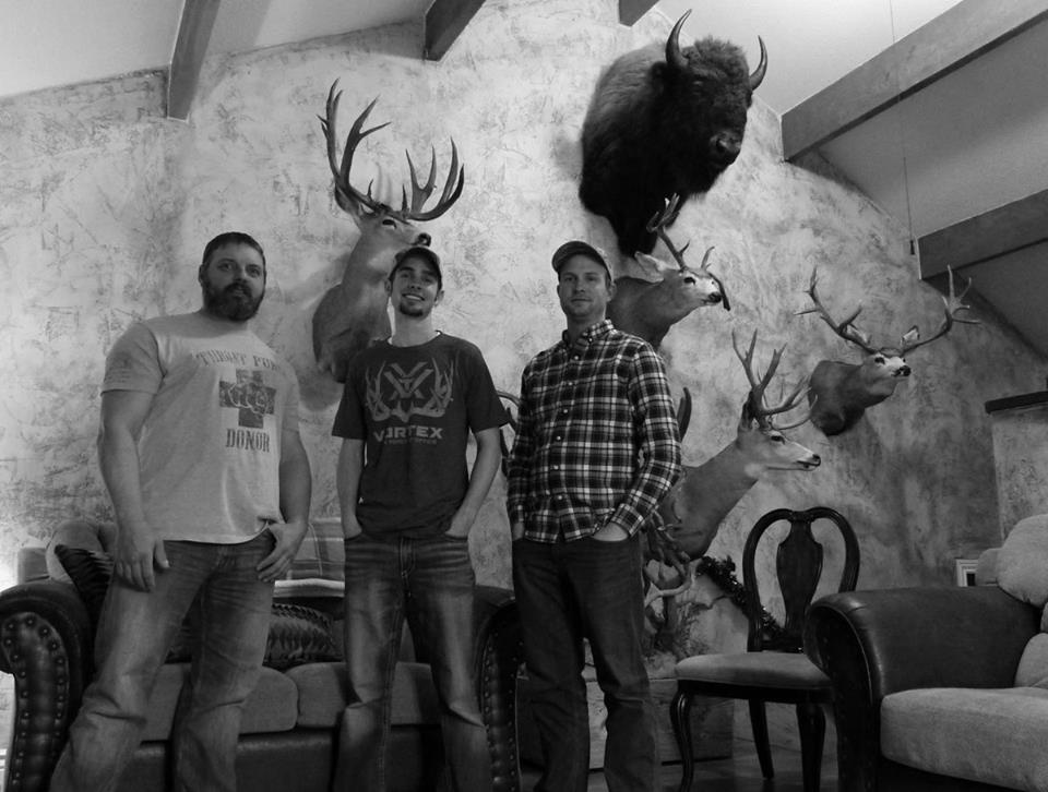 Podcast - High Country Mule Deer Behavior with Clay Allen - Episode 1