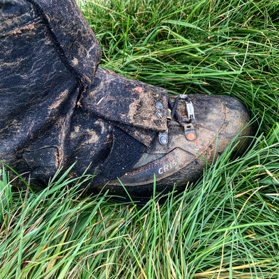 90 Miles in – A Crispi Colorado Boot Review