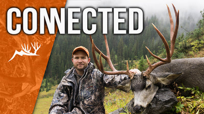"New Mule Deer Film - ""Connected"""