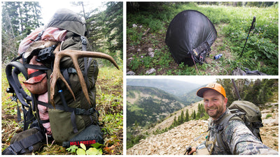 Exo Mountain Gear K3 4800 Pack Review: