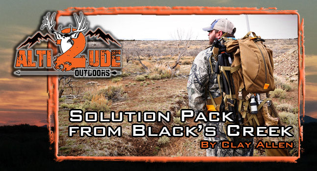 Blacks Creek Remedy 7 Solution - Review by Clay Allen