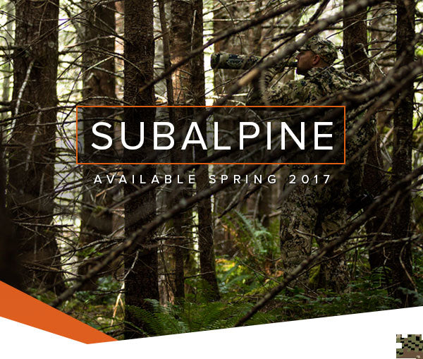Sitka Subalpine and Women's Clothing