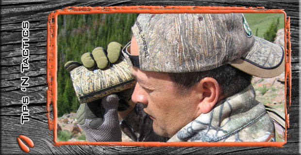 RANGEFINDERS - AN ARCHER'S BEST FRIEND by David Long