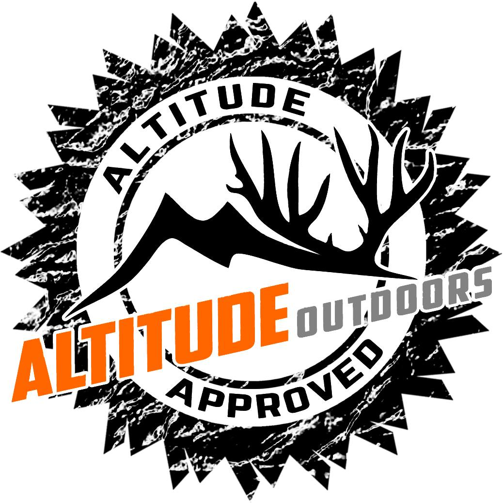 Altitude Approved