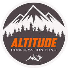 Altitude Conservation Fund
