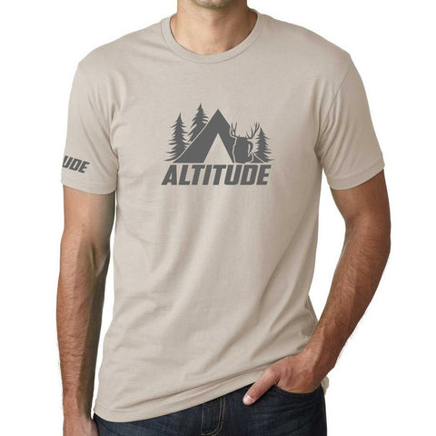 Backcountry Mule Deer Tee Shirt