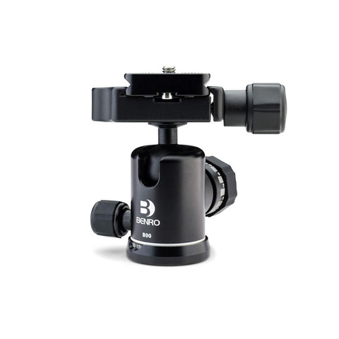 Benro B00 Friction Ball Head