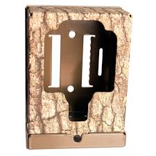 Browning Trail Camera Security Lock Box