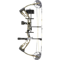 Diamond Edge SB-1 Compound Bow Package