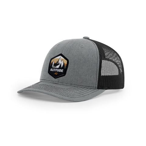 Custom Altitude Hat Builder