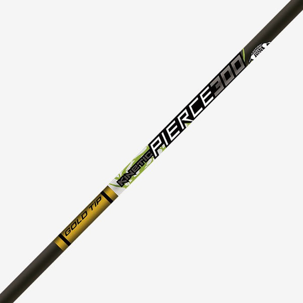 Gold Tip Kinetic Pierce Shafts