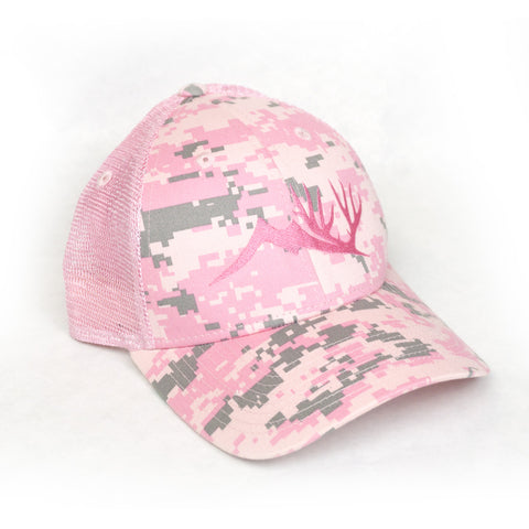 DigiPink Trucker Hat