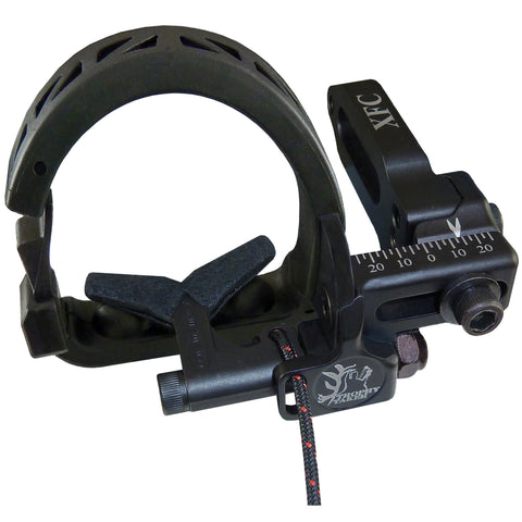Trophy Taker XFC Arrow Rest (Black)
