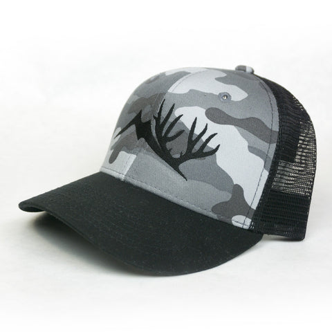 Avalanche Trucker Hat