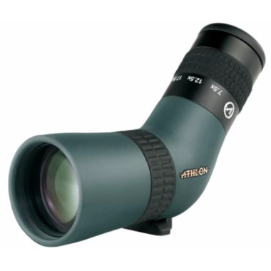 Athlon Ares ED 7.5-22.5x50mm Spotting Scope