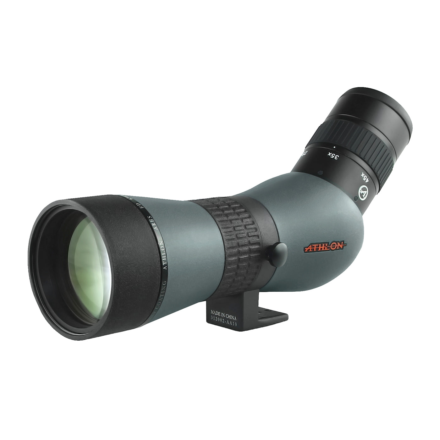 Athlon Ares 15-45x65mm Spotting Scope