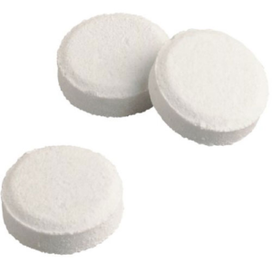 Chemical Water Treatment Tablets