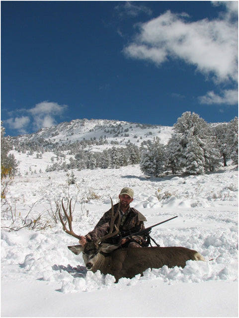 Kyle Paxman Muley 2