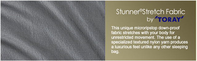 Stunner Stretch Fabric