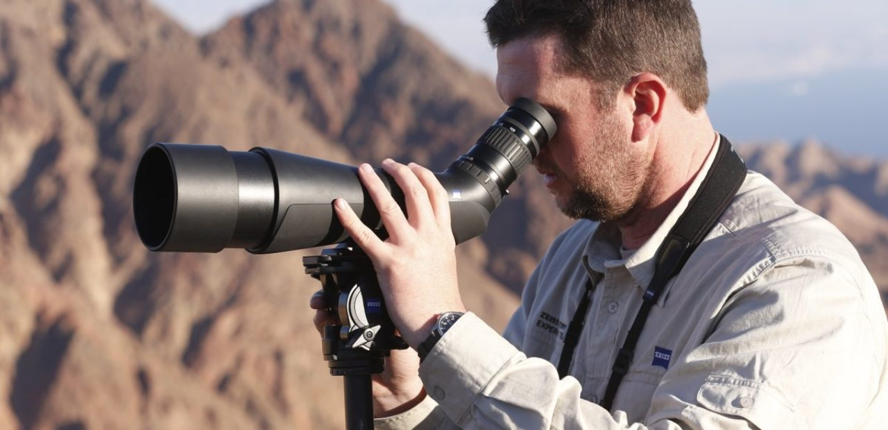 Zeiss Conquest Gavia 85mm Spotting Scope