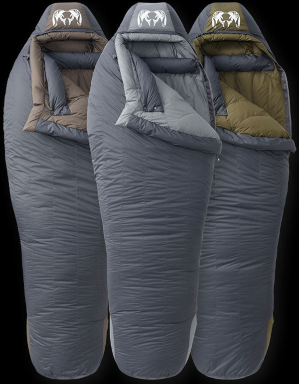 super-down-sleeping-bags