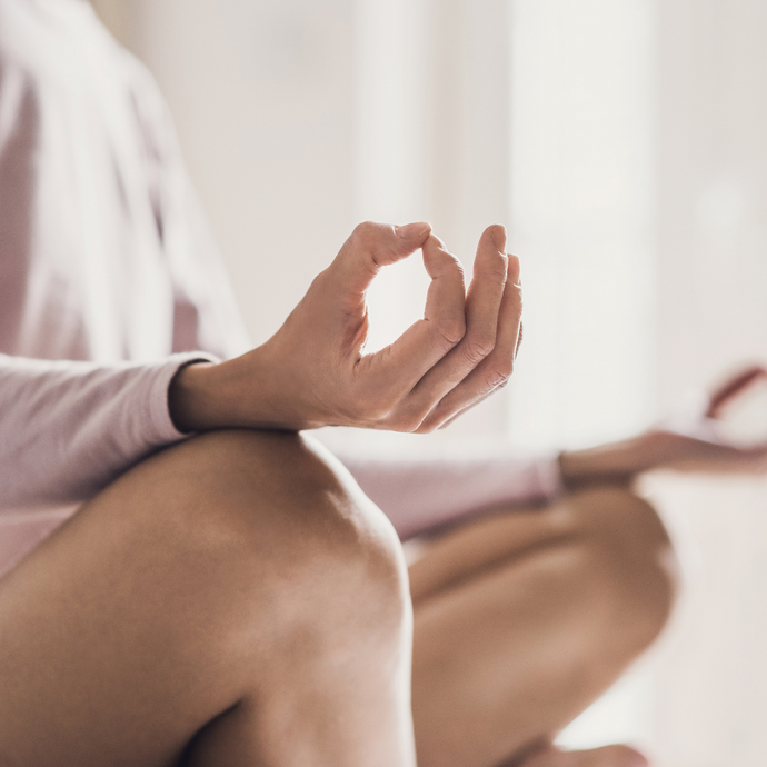 The Number 1 Myth About Meditation And How It's Sabotaging Your Practice.