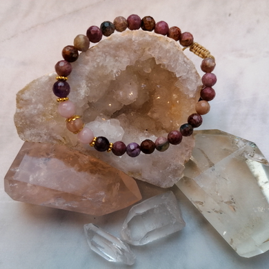 Mala Bracelet of the month: Nurture