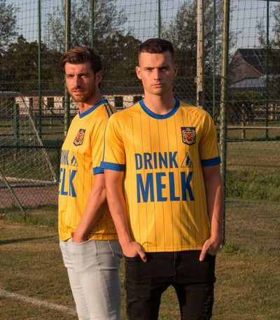Home shirt - DRINK MELK