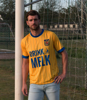 Home shirt DRINK MELK 2020/2021