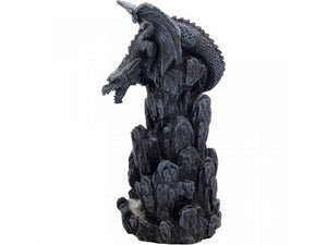 Dragon Incense Tower 20cm