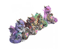 Load image into Gallery viewer, Dragons Reward - Set of 4 Miniature Dragons