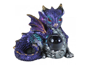 Hatchling Treasures - Set of 4 Miniature Dragons
