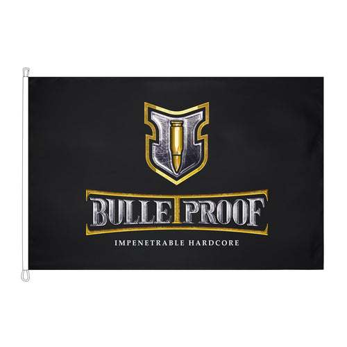 Bulletproof Flag