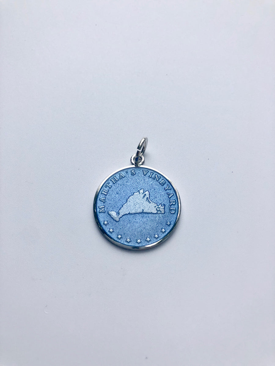Martha's Vineyard Voyager Necklace
