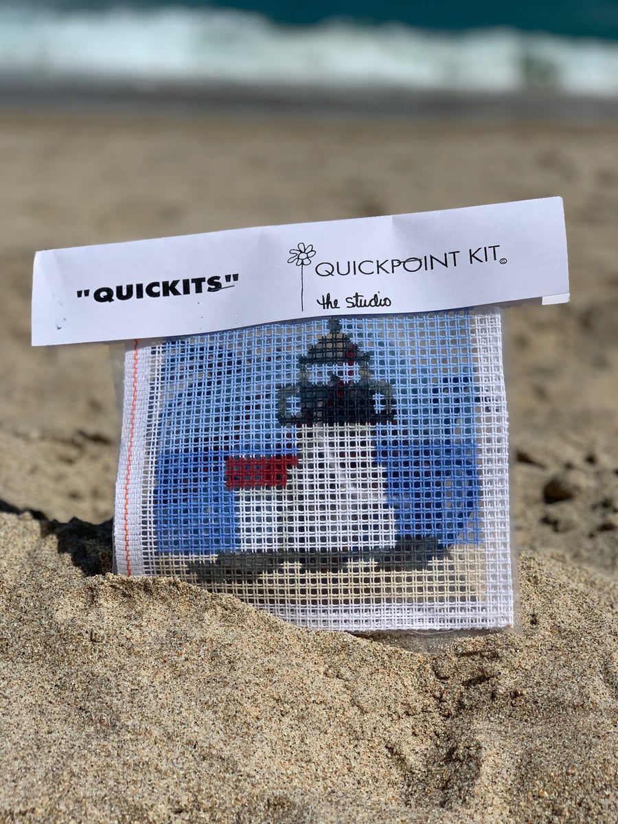 Light House Quick Kit 6 Inches