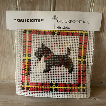 Scottie Quick Kit 8 Inches
