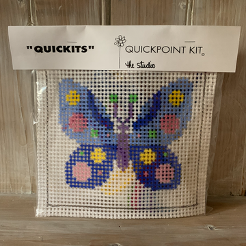 Butterfly Quick Kit 8 Inches