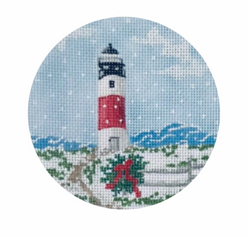 Sankaty Lighthouse 4' Round
