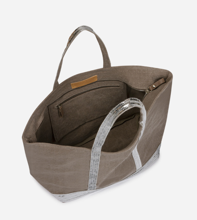 Cabas Tote Bag - 10% Off