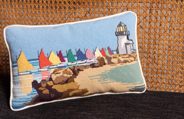 Outwardbound Pillow