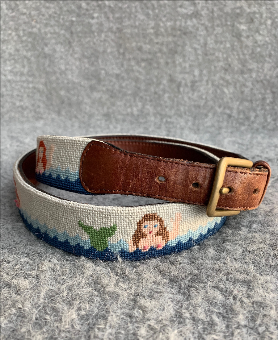 Mermaid Parade Belt