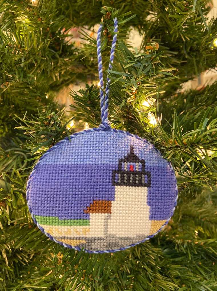 Brant Point Ornament