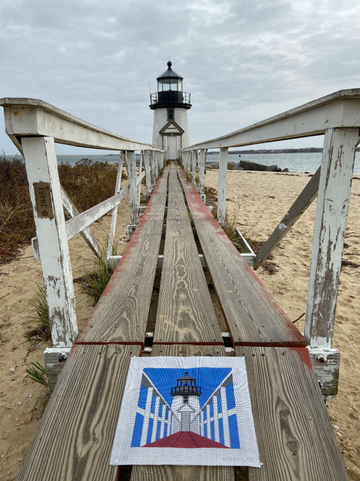 Brant Point Walkway