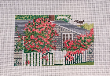Rose Covered Cottage
